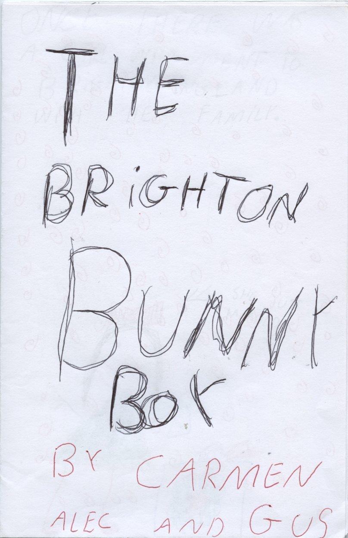BrightonBunny001